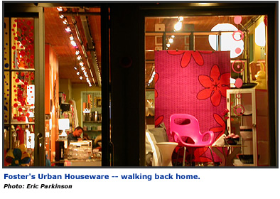Foster's Urban Homeware