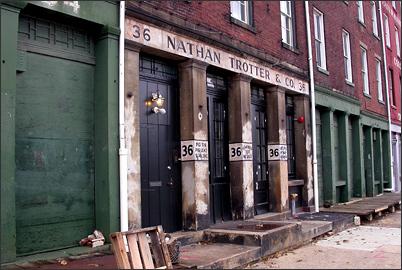 36 N. Front Street